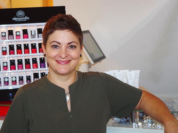 Claudia Zeidler