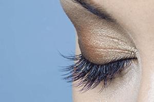 Wimpernverlängerung Lashes