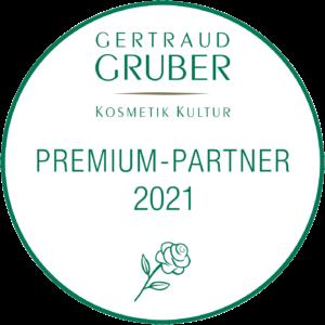 Premium Partner 2021 Button